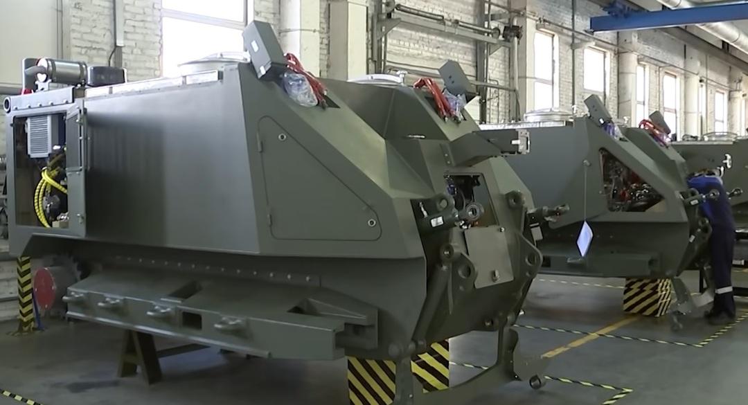 В России запустили производство боевых роботов с ИИ. Они умеют «самостоятельно воевать»