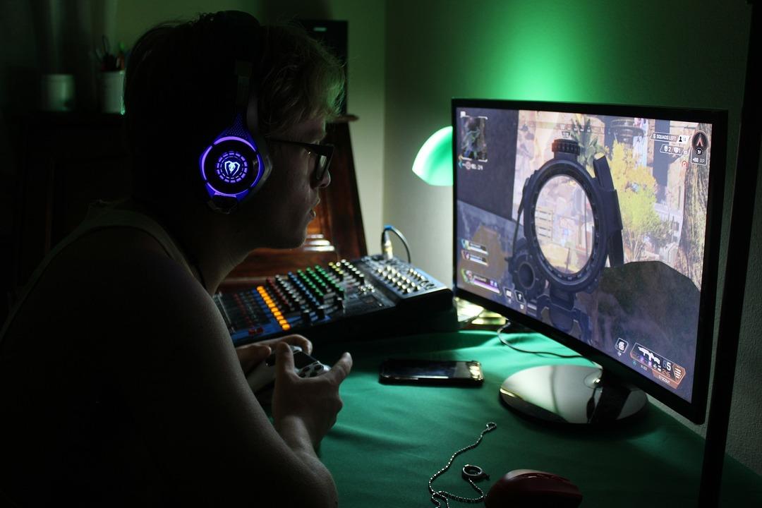 В России захотели распространить «закон Яровой» на геймеров и хранить всю их переписку