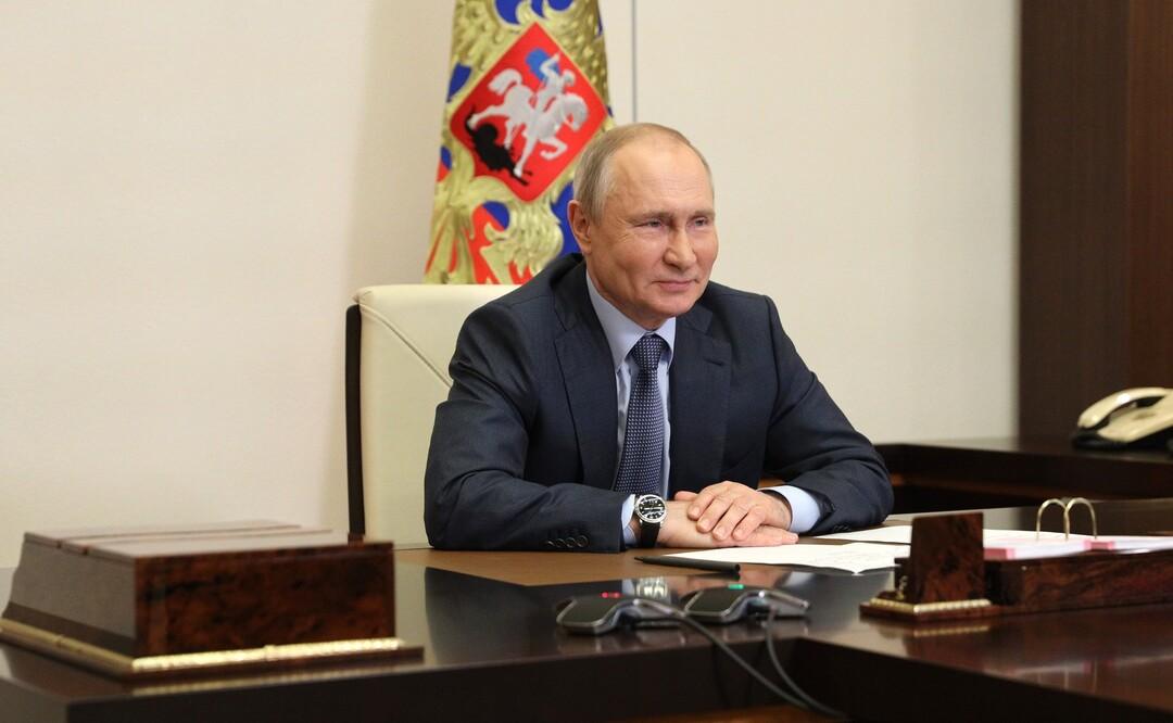 Путин назвал фарсом обвинения США в кибератаках русских хакеров