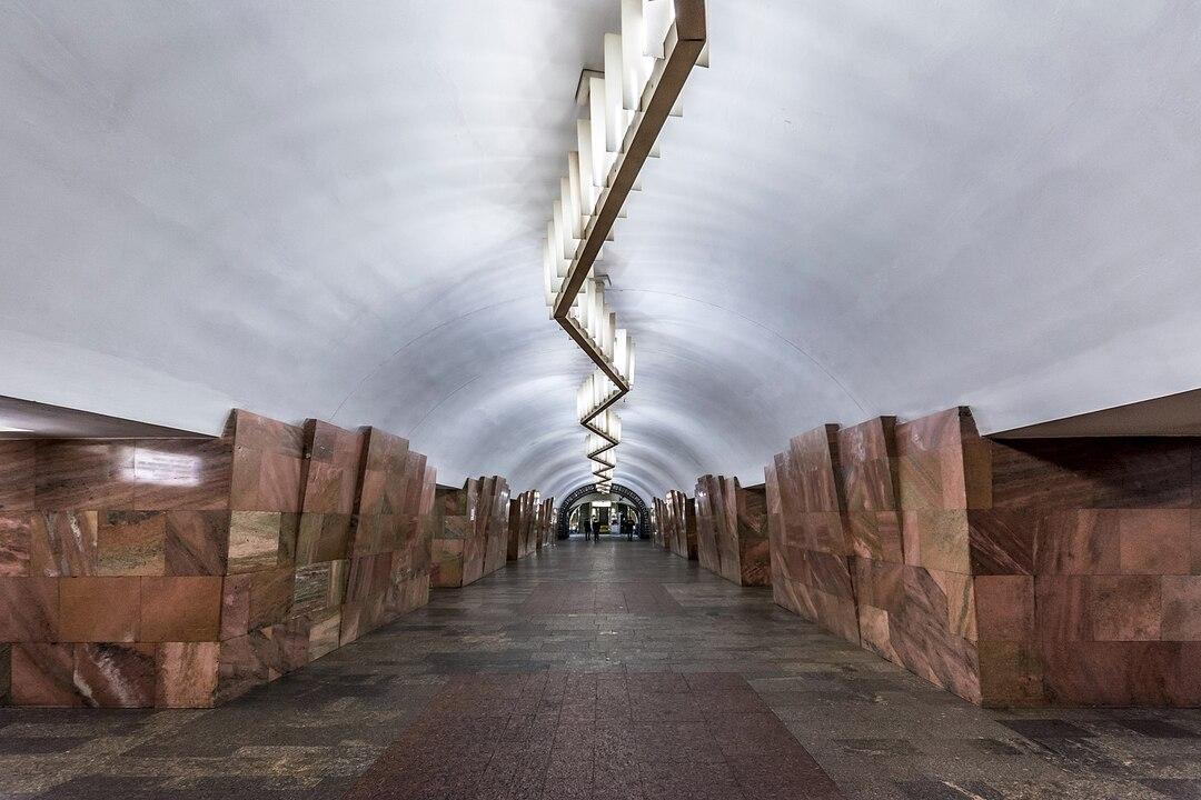C пассажира московского метро взыскали 720 тысяч рублей за прогулку по рельсам