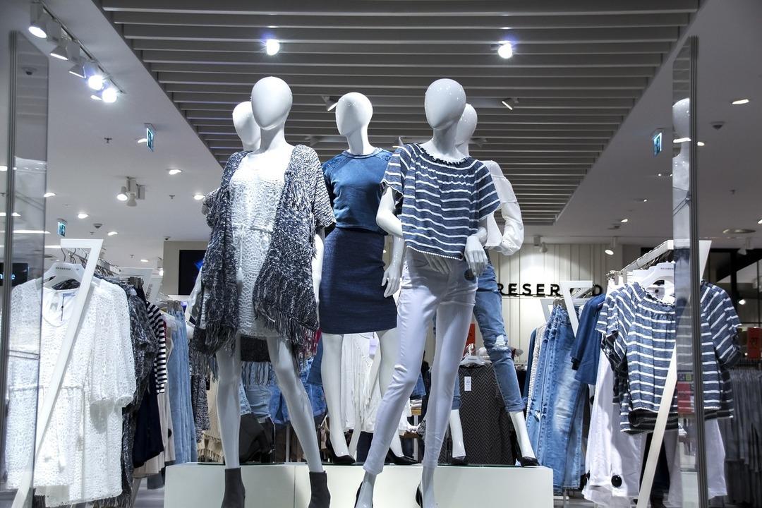 Российский fashion-рынок резко сократился из-за пандемии