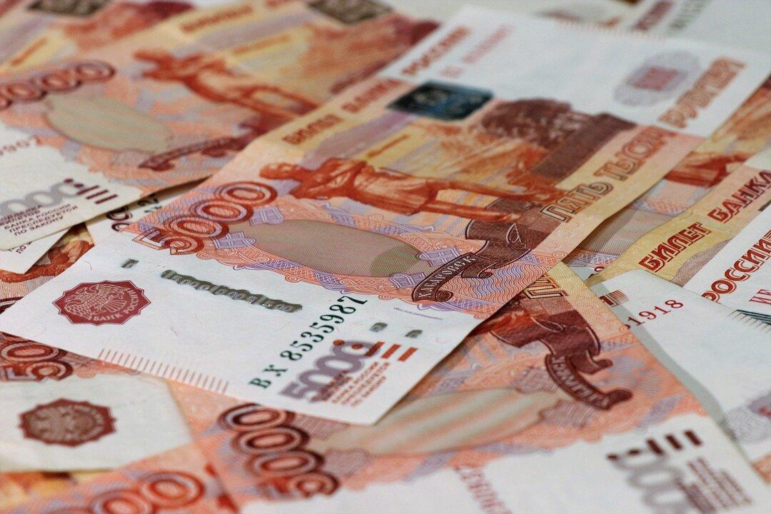 В Москве накрыли подпольных банкиров-миллионеров