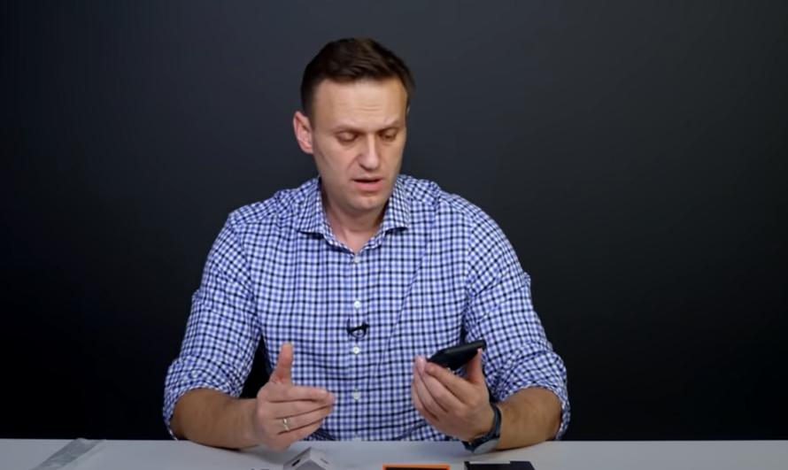 «Мешают работе». Владельцы бюро переводов подали иск к Навальному на 10 млн рублей из-за протестов