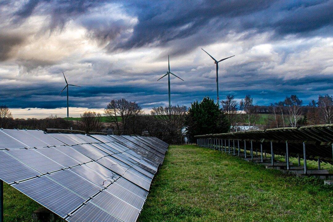В России решили урезать расходы на зелёную энергетику