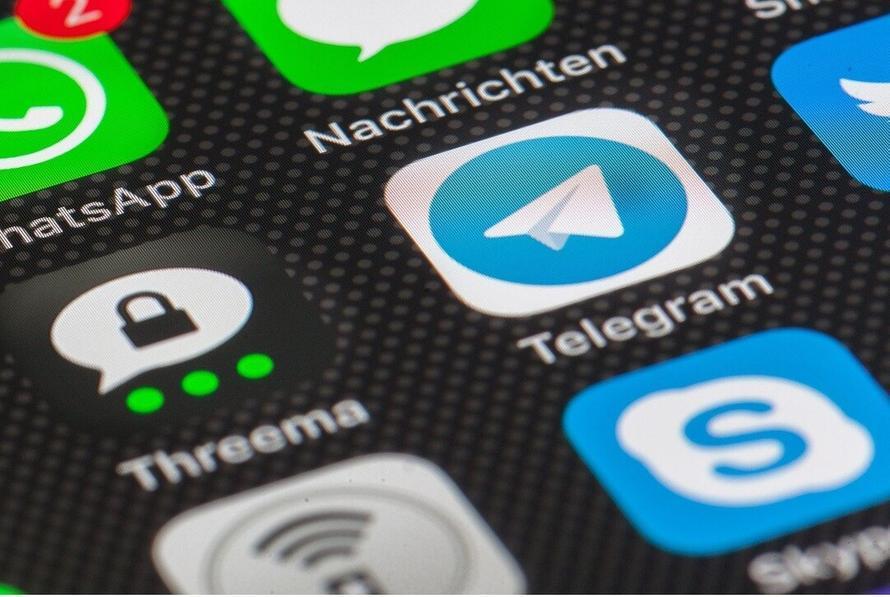 Telegram разрешил создавать голосовые чаты со спикерами в группах и каналах