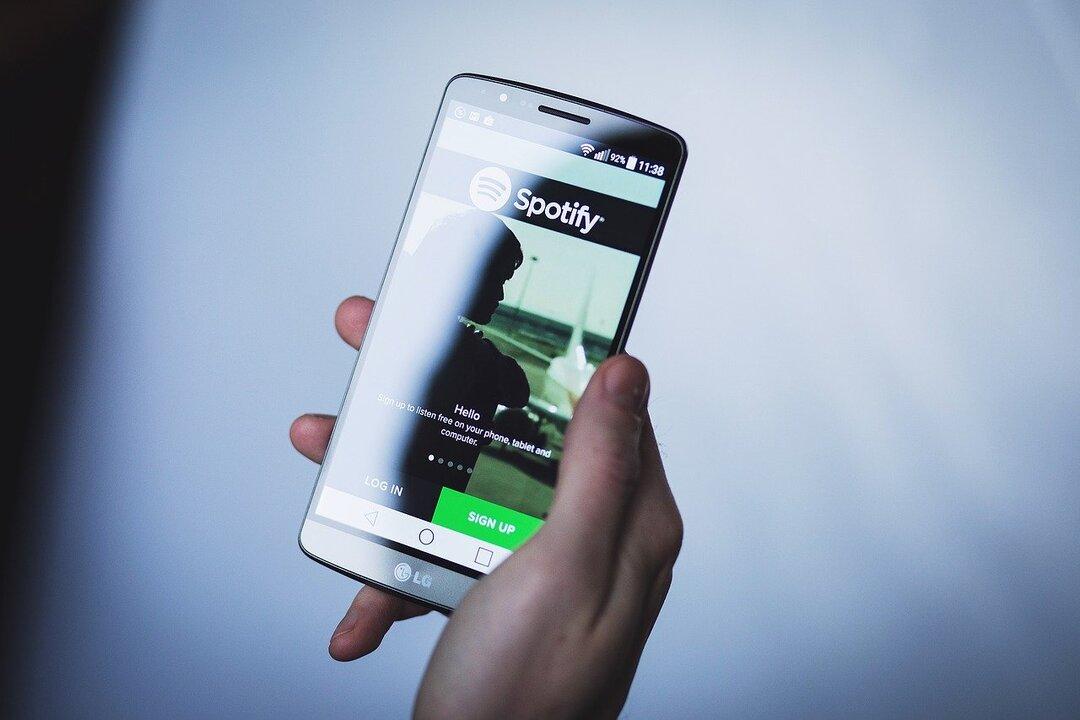 Spotify купил конкурента Clubhouse