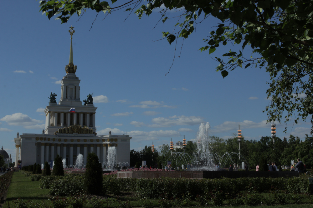 Синоптики рассказали о начале настоящего лета в Москве