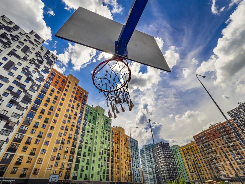 Собянин: К 2024 году жилой фонд в Москве увеличится на 22%