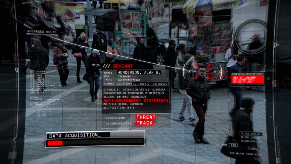 Власти потратят 250 млрд на единую систему распознающих лица 'умных' камер