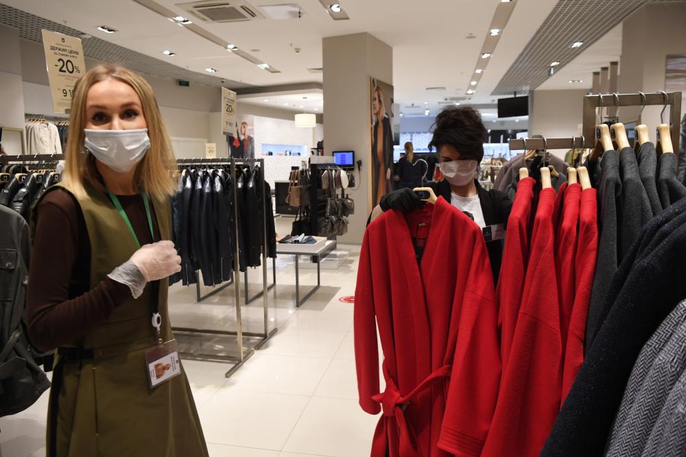 'Медуза'*: Мэрия планирует ввести для бизнеса санкции за непривитых сотрудников
