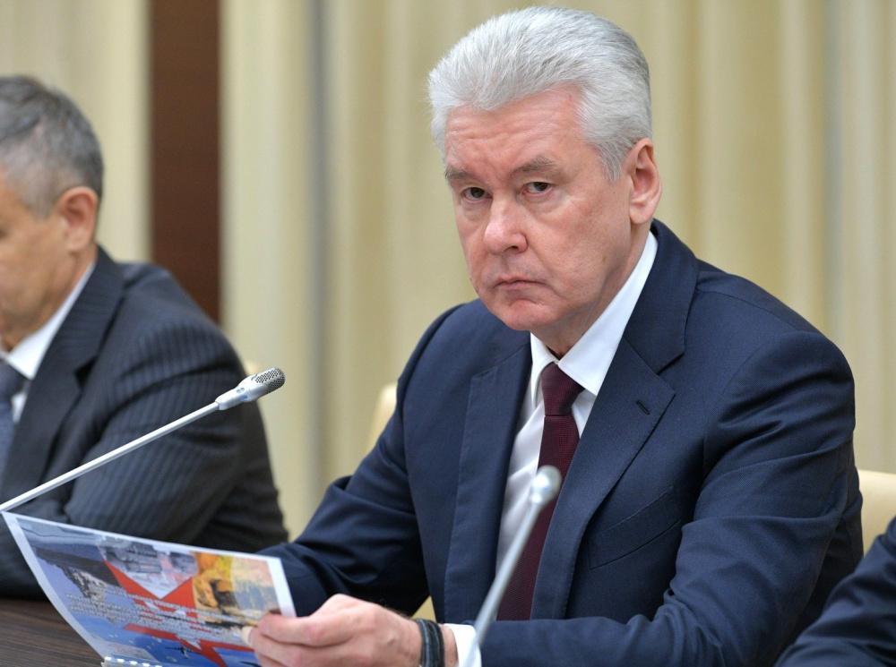 'Когда сядет Собянин?' Россияне в ярости из-за нового заявления мэра Москвы