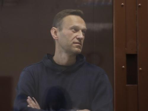 Telegram заблокировал канал Алексея Навального