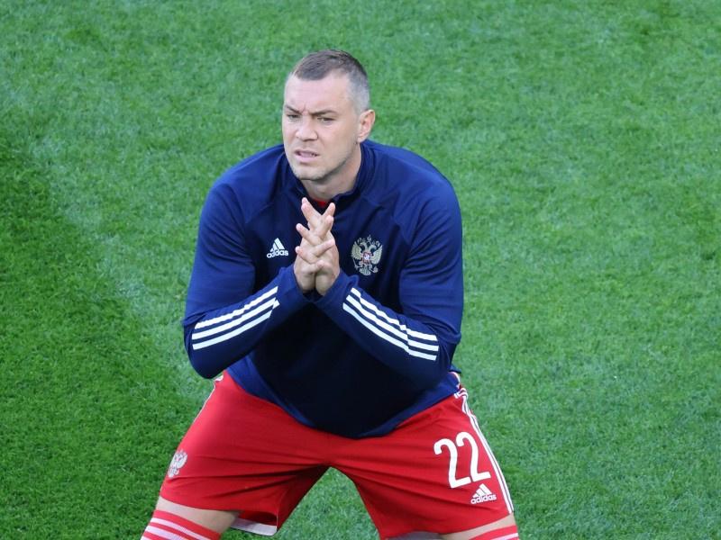 #ЧерчесовУходи: Россия выбыла из турнира Евро-2020 после матча с Данией