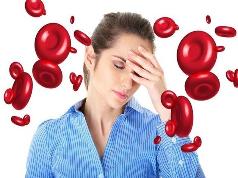 Операции по снижению веса могут привести к анемии