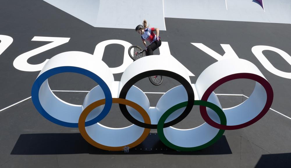 Глава МОК заявил, что россияне могут участвовать в Олимпиаде. США ставят это под сомнение
