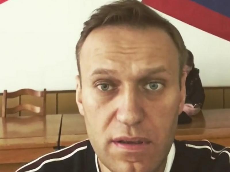 Навальный добился своего: Гусий прокомментировал реакцию Кадырова на заявление оппозиционера
