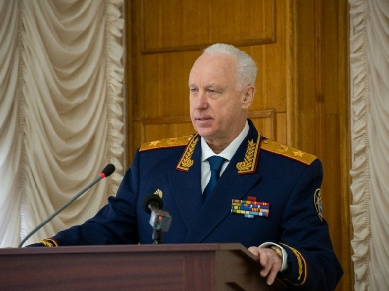 Бастрыкин поручил повторно изучить дело об убийстве предполагаемого педофила в Уфе