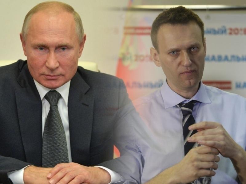 Кто во власти играет за Навального? Политолог рассказал любопытные детали голодовки оппозиционера