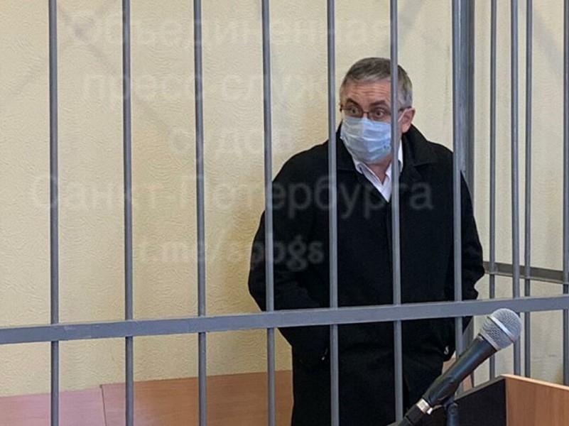 Представлять интересы семьи жертвы нефролога будет адвокат доцента Соколова
