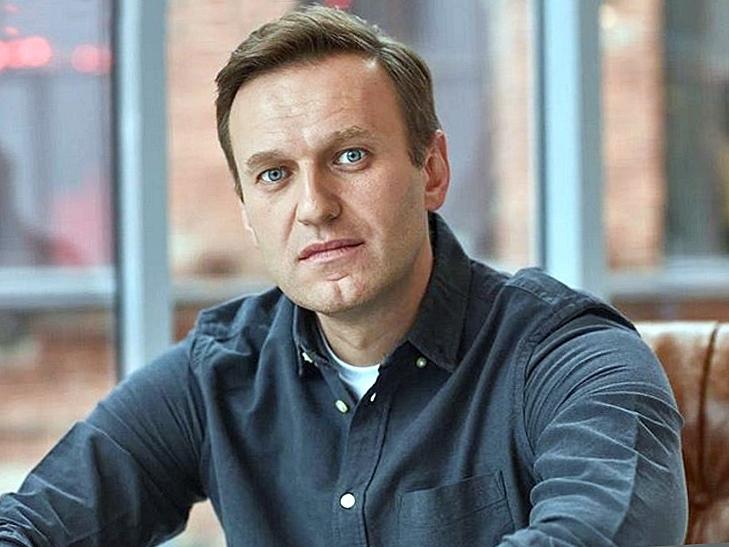 'Если Навального угробят': Борис Акунин высказал о последствиях для России