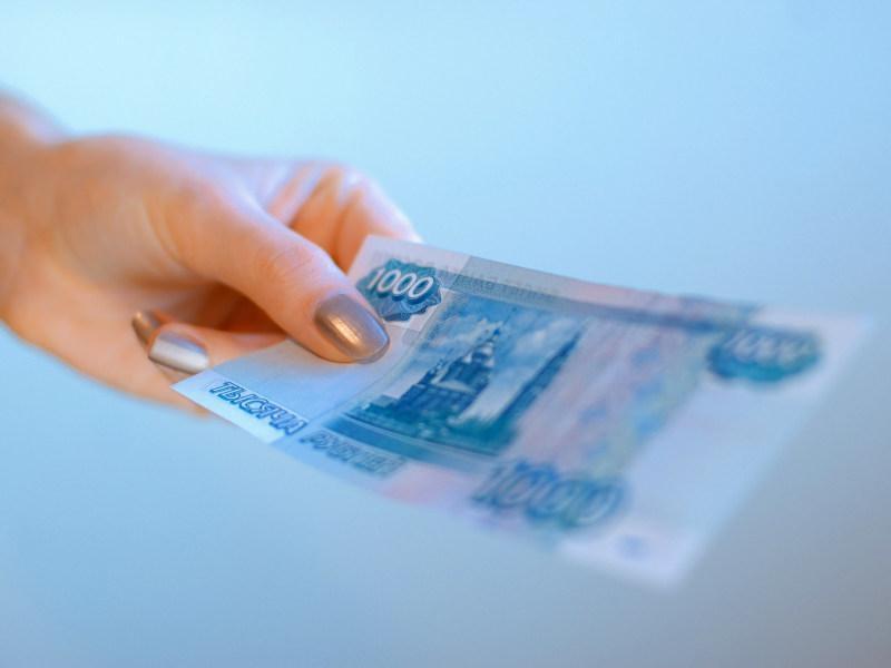 На зарплату 'в конверте' согласен каждый третий россиянин. Столько же не согласны