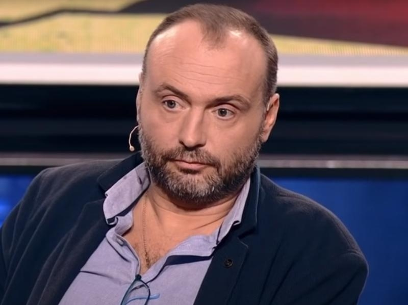 'Боюсь до смерти!': мать Марка Горонка впервые рассказала о скандале в семье актера