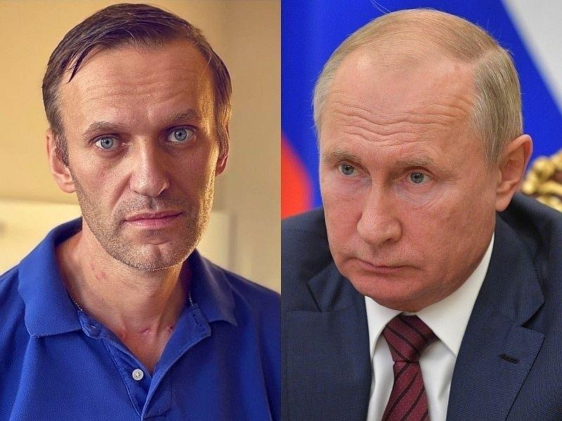 Врачи, писатели и актеры за Навального, Макрон перешел на мову. Главное к 17 апреля
