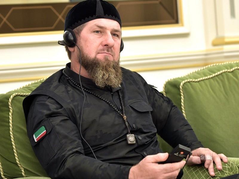 В Кремле отреагировали на расследование об имуществе 'второй жены' Кадырова