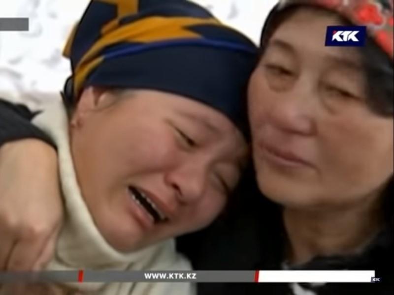 Верховный суд встал на сторону матери военнослужащего-самоубийцы