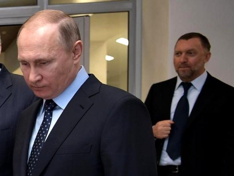 Олег Дерипаска отредактировал пост про бедность в РФ и похвалил в нем Путина