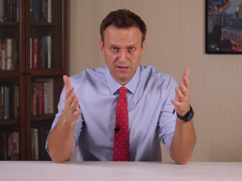 Генпрокуратура поддержит ФСИН в борьбе с Навальным
