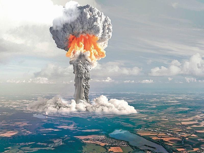 За передачу Китаю технологии для создания ядерного оружия дали условный срок