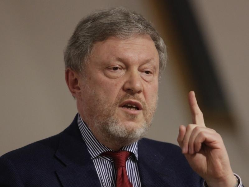 'Яблоко' заступилось за Гудкова, Пивоварова и всех, 'попавших под каток репрессий'