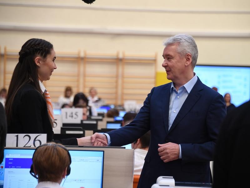 'Перспективы весьма туманны': что стоит за слухами об отставке Собянина?