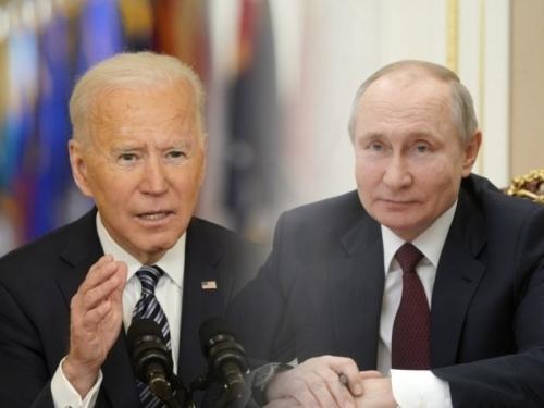 'Главное, чтобы Байден не летел через Беларусь. Мало ли': россияне о встрече президентов РФ и США