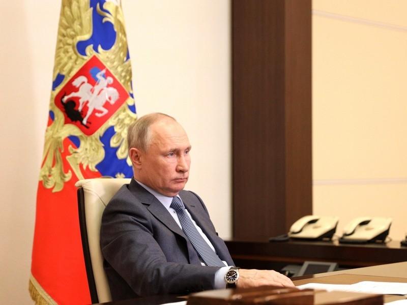Валерий Соловей: Мощный препарат поможет Путину продержаться на встрече с Байденом