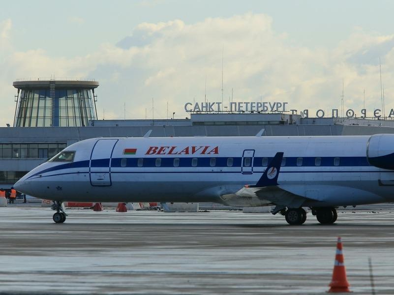 'Белавиа' не доставит пассажиров в Калининград. Отменены рейсы ещё в 11 городов