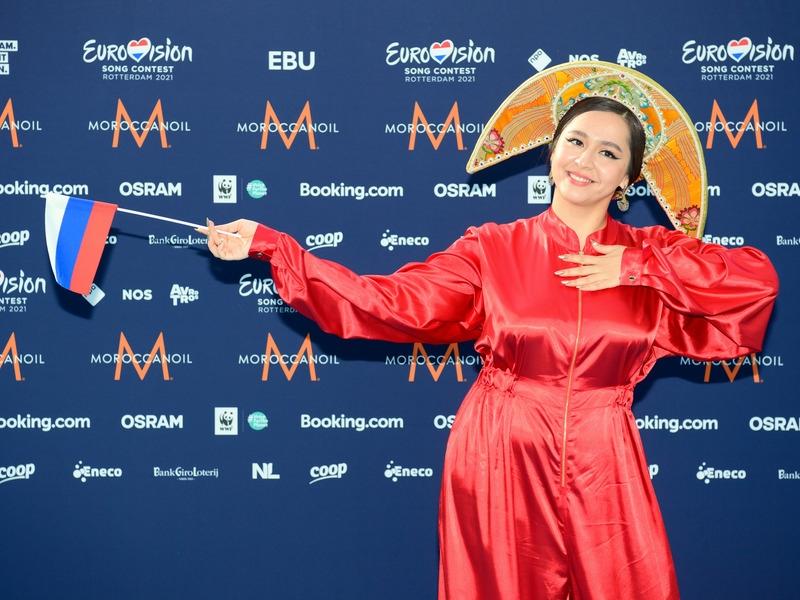 'Будет близко к пьедесталу': Звезда Евровидения рассказал о шансах Манижи