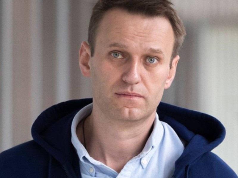 Amnesty International может вновь признать Навального 'узником совести' 12 мая