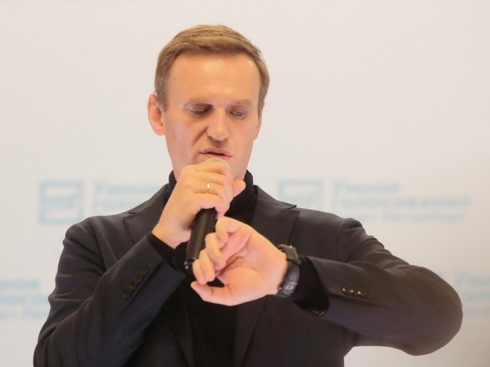 Депутаты в ускоренном порядке запретят сторонникам Навального конкурировать с ними
