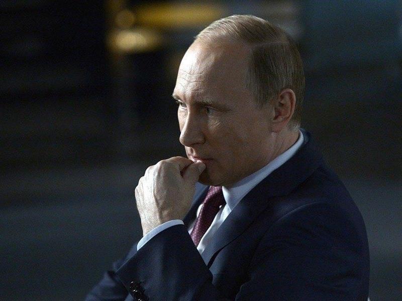 'Напоминает 1937 год': Экономист рассказал о незавидном будущем России