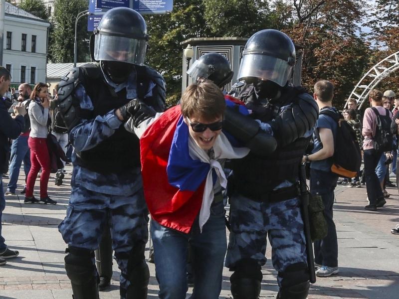 'Власть поражена страхом': Соловей высказался о настроениях в Кремле