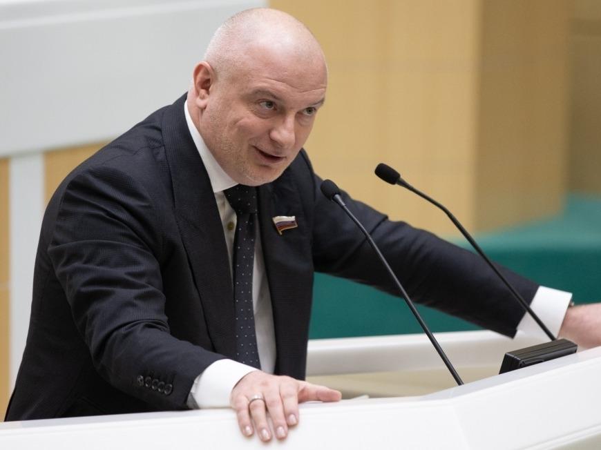 Клишас исключил отмену моратория на смертную казнь