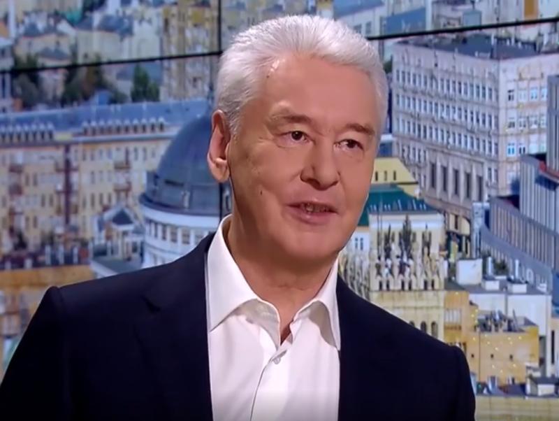 'Собянин превращает Москву в большую могилу': москвичи потребовали отставки мэра