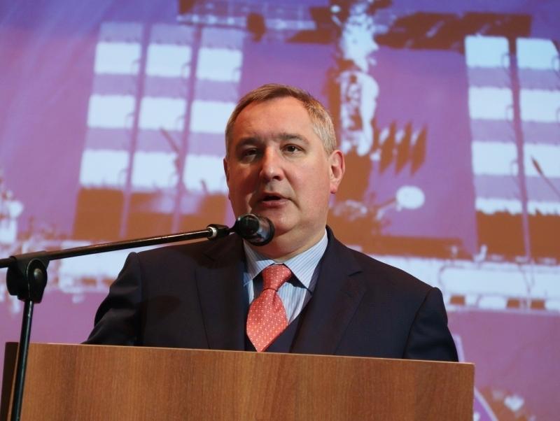Рогозин раскритиковал Маска за несодержательное выступление на форуме Кириенко