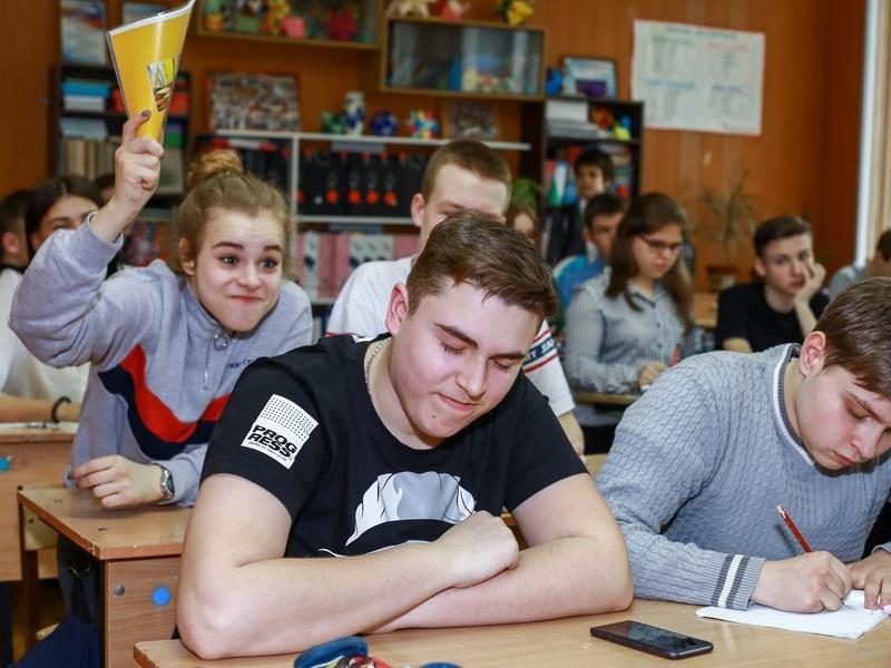 Мурманские власти подтвердили существование своих списков 'агрессивных подростков'
