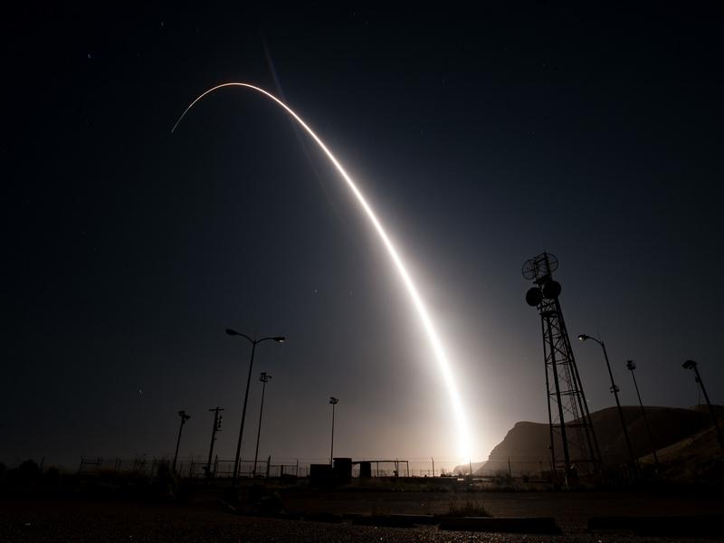 Александр Гольц: Война с Западом неизбежно и очень быстро станет ядерной