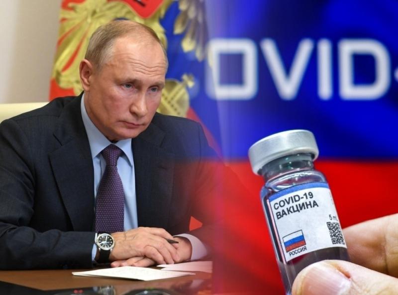 Bloomberg: РФ мстит Македонии 'Спутником V' из-за осуждения кейса Навального