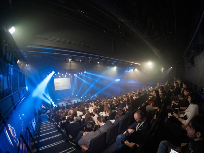 Крупнейший фестиваль театральных менеджеров пройдет в Москве