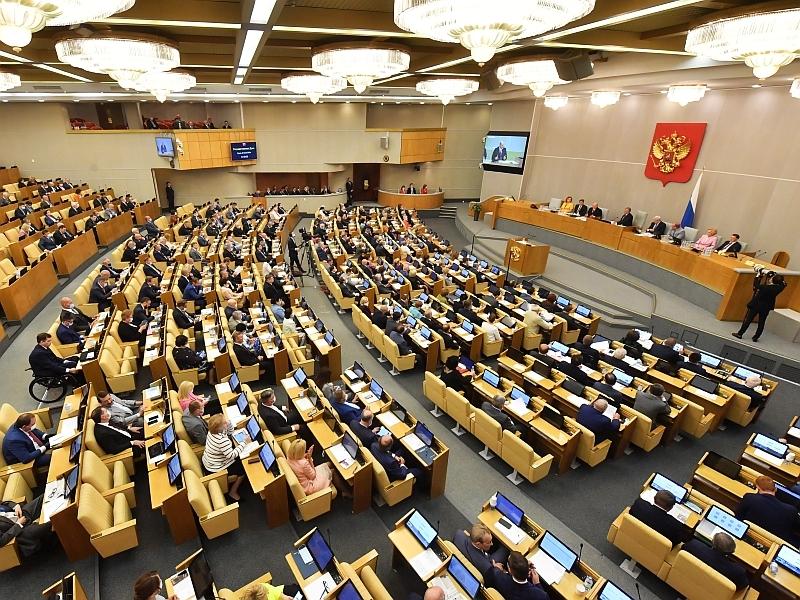 'Такой закон необязателен к исполнению': депутат заявил о нарушениях в Госдуме